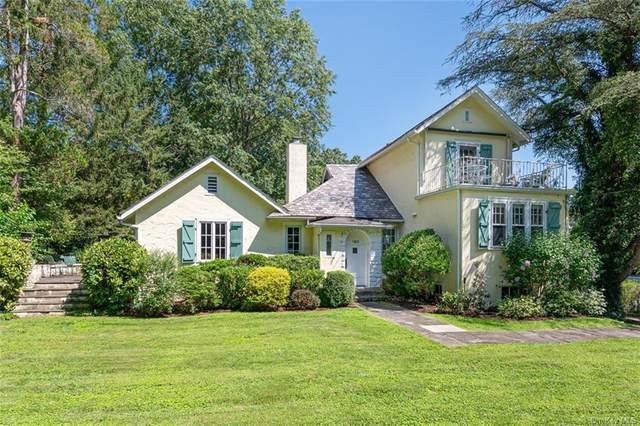 190 Highland Road, Rye, NY 10580 (MLS #H6066510) :: Nicole Burke, MBA   Charles Rutenberg Realty