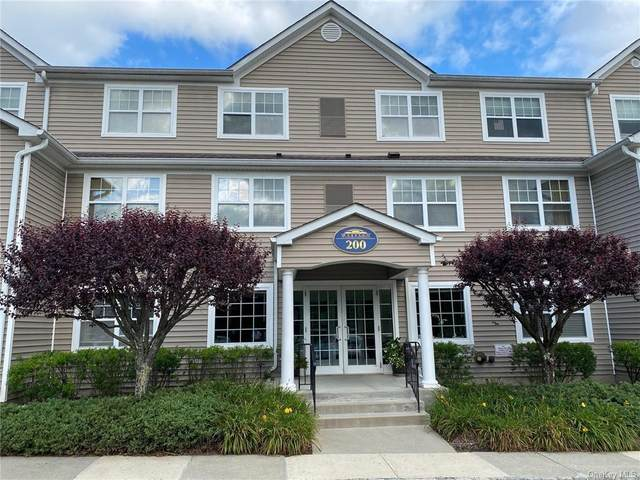 200 Woodcrest Lane #202, Mount Kisco, NY 10549 (MLS #H6066638) :: William Raveis Baer & McIntosh