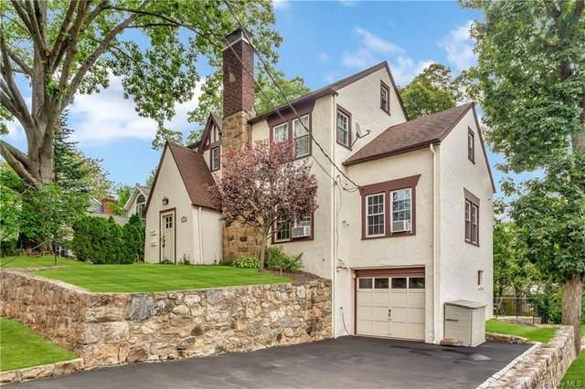 1417 Stoneybrook Avenue, Mamaroneck, NY 10543 (MLS #H6066668) :: Kendall Group Real Estate | Keller Williams
