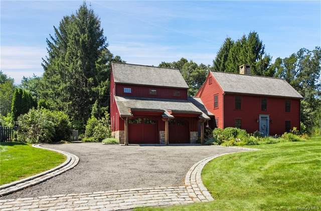 38 Hunt Farm Road, Waccabuc, NY 10597 (MLS #H6066891) :: Mark Boyland Real Estate Team
