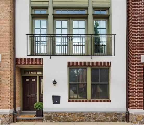 120 Main Street B, Tuckahoe, NY 10707 (MLS #H6066903) :: Mark Seiden Real Estate Team