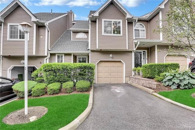 111 Eagle Ridge Way, Nanuet, NY 10954 (MLS #H6066914) :: Mark Seiden Real Estate Team
