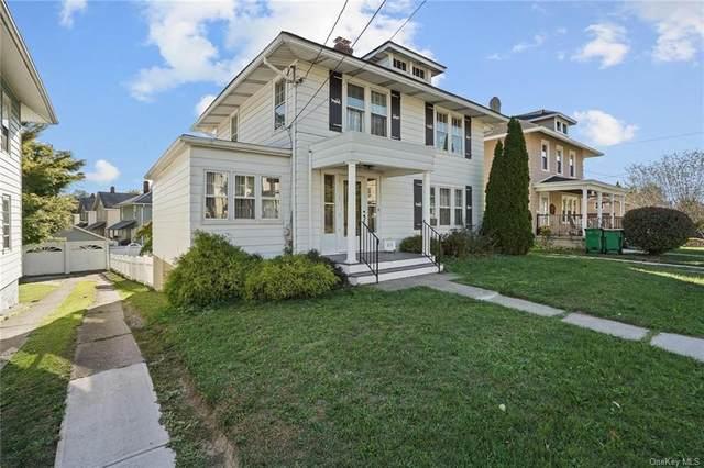 111 Rombout Avenue, Beacon, NY 12508 (MLS #H6066944) :: Kevin Kalyan Realty, Inc.