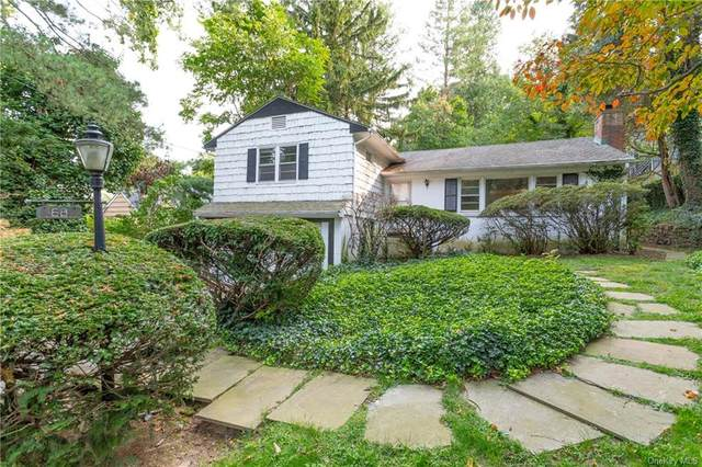 68 Mount Joy Avenue, Scarsdale, NY 10583 (MLS #H6066970) :: Frank Schiavone with William Raveis Real Estate