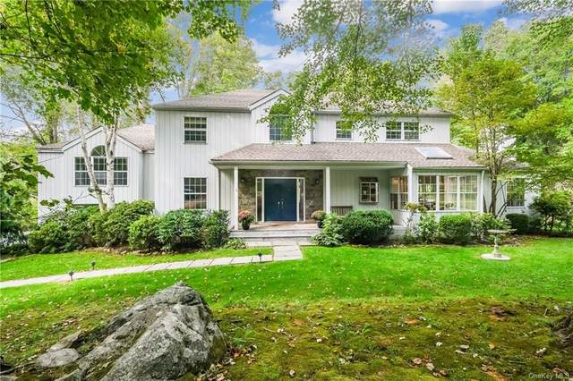 12 Piping Brook Lane, Bedford, NY 10506 (MLS #H6066973) :: Frank Schiavone with William Raveis Real Estate