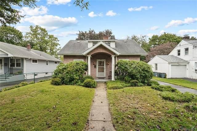 27 Young Avenue, Croton-On-Hudson, NY 10520 (MLS #H6067000) :: William Raveis Baer & McIntosh
