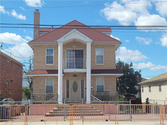 147-20 230 Place, Springfield Gdns, NY 11413 (MLS #H6067023) :: Nicole Burke, MBA | Charles Rutenberg Realty