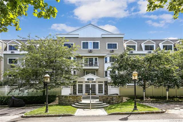 500 Pondside Drive 4D, White Plains, NY 10607 (MLS #H6067026) :: William Raveis Baer & McIntosh