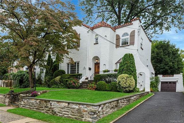 54 Carwall Avenue, Mount Vernon, NY 10552 (MLS #H6067032) :: McAteer & Will Estates   Keller Williams Real Estate