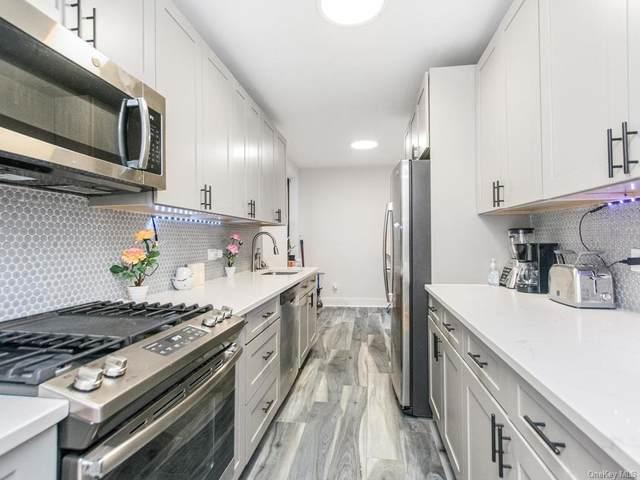 3840 Greystone Avenue 2F, Bronx, NY 10463 (MLS #H6067124) :: McAteer & Will Estates | Keller Williams Real Estate