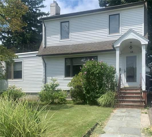 16 Verdi Avenue, Tuckahoe, NY 10707 (MLS #H6067132) :: Kendall Group Real Estate | Keller Williams