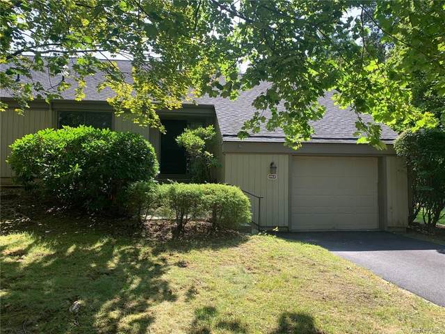 496 Heritage Hills B, Somers, NY 10589 (MLS #H6067177) :: Kendall Group Real Estate | Keller Williams