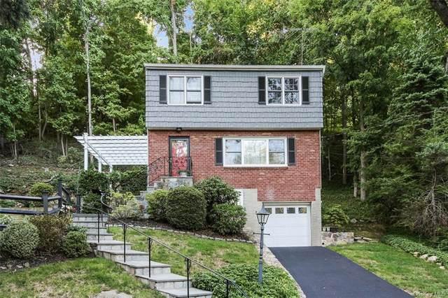 230 Mill River Road, Chappaqua, NY 10514 (MLS #H6067178) :: Mark Boyland Real Estate Team