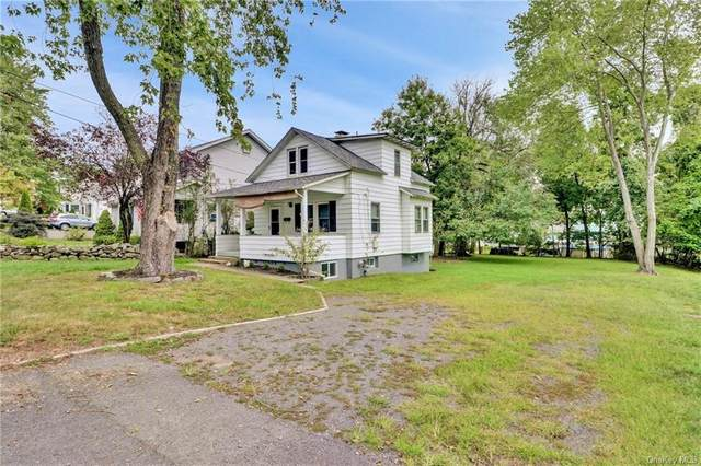 13 Central Avenue, Tappan, NY 10983 (MLS #H6067257) :: William Raveis Baer & McIntosh