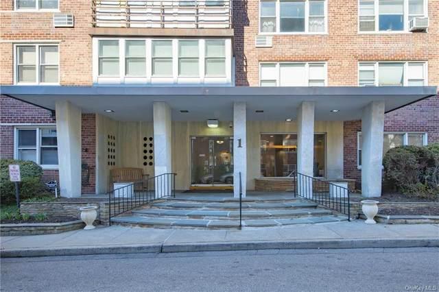 1 Washington Square 3G, Larchmont, NY 10538 (MLS #H6067263) :: RE/MAX RoNIN