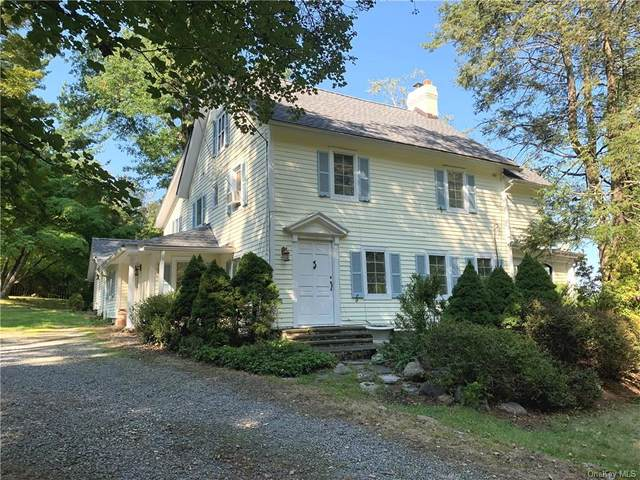 240 Hunt Lane, North Salem, NY 10560 (MLS #H6067290) :: William Raveis Baer & McIntosh