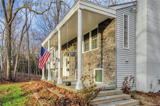 37 Woodland Drive, Poughquag, NY 12570 (MLS #H6067326) :: Keller Williams Points North - Team Galligan