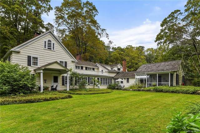 35 Woodway Road, South Salem, NY 10590 (MLS #H6067390) :: Kendall Group Real Estate | Keller Williams
