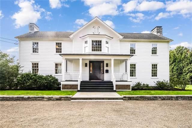 7 Highland Park Place, Rye, NY 10580 (MLS #H6067413) :: Mark Seiden Real Estate Team