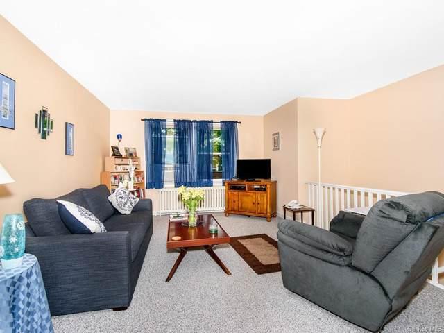 72 Hilltop Acres #72, Yonkers, NY 10704 (MLS #H6067472) :: Nicole Burke, MBA | Charles Rutenberg Realty