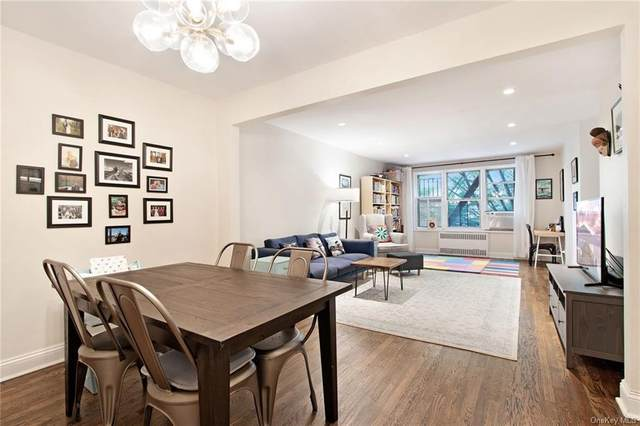 79-10 34th Avenue 3E, Jackson Heights, NY 11372 (MLS #H6067500) :: McAteer & Will Estates | Keller Williams Real Estate