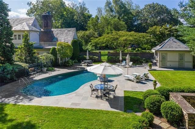 8 Dorchester Road, Rye, NY 10580 (MLS #H6067509) :: Mark Seiden Real Estate Team