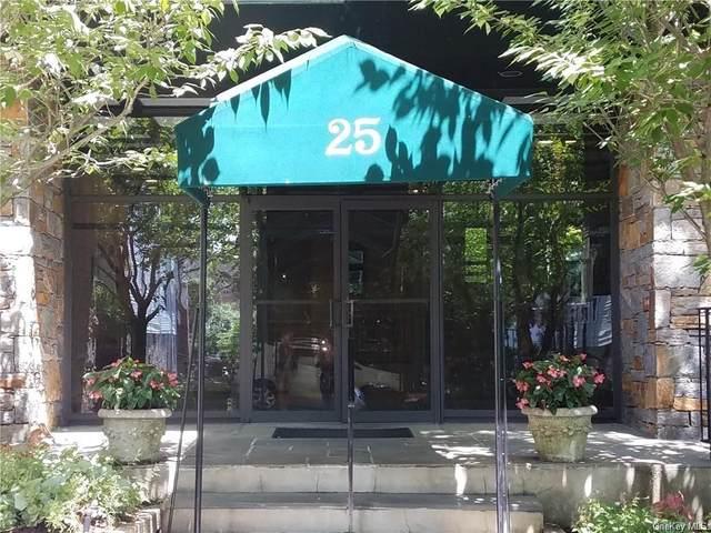 25 Franklin Avenue 4K, White Plains, NY 10601 (MLS #H6067512) :: William Raveis Baer & McIntosh