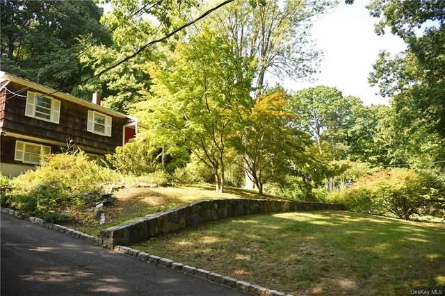 85 Lockwood Road, Cortlandt Manor, NY 10567 (MLS #H6067515) :: Mark Seiden Real Estate Team