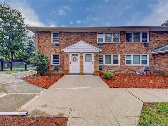 2710 S South Road D14, Poughkeepsie, NY 12601 (MLS #H6067537) :: Mark Seiden Real Estate Team