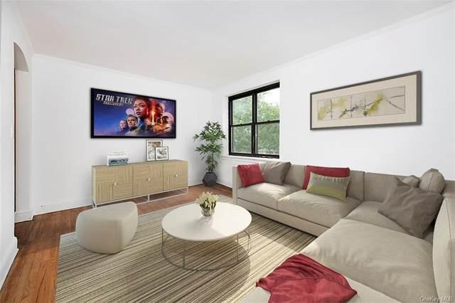 2125 78th Street #2, Flushing, NY 11370 (MLS #H6067551) :: Mark Boyland Real Estate Team