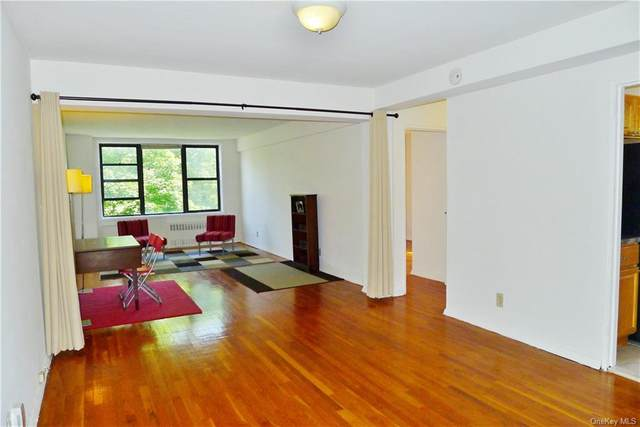 117 S Highland Avenue 3C, Ossining, NY 10562 (MLS #H6067600) :: Nicole Burke, MBA   Charles Rutenberg Realty