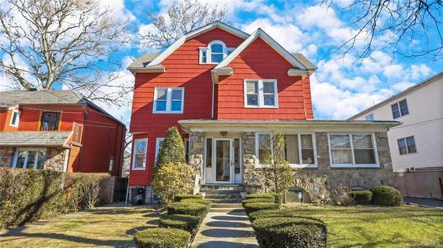 335 N Fulton Avenue, Mount Vernon, NY 10552 (MLS #H6067653) :: RE/MAX RoNIN