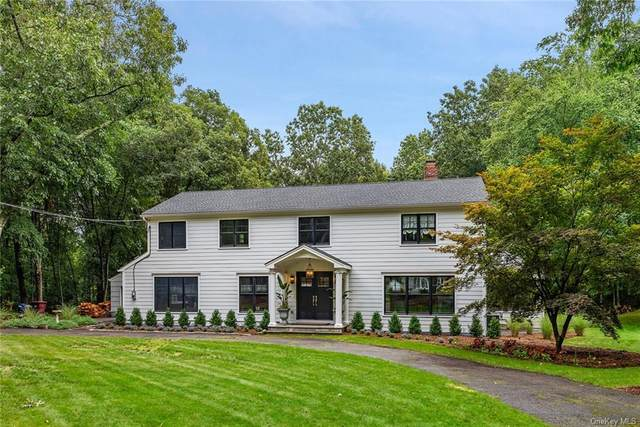 36 Mianus Drive, Bedford, NY 10506 (MLS #H6067745) :: Nicole Burke, MBA | Charles Rutenberg Realty