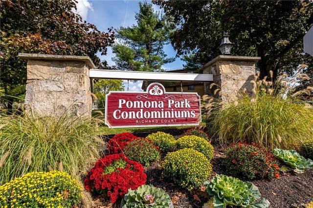 252 Richard Court, Pomona, NY 10970 (MLS #H6067761) :: Cronin & Company Real Estate