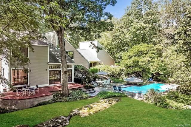 10 Hemlock Hollow Road, Armonk, NY 10504 (MLS #H6067835) :: Mark Boyland Real Estate Team