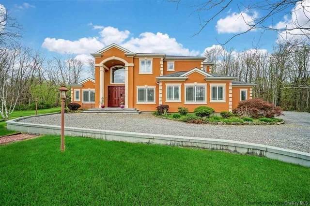 77 Barraco Boulevard, Rhinebeck, NY 12572 (MLS #H6067857) :: Kendall Group Real Estate | Keller Williams