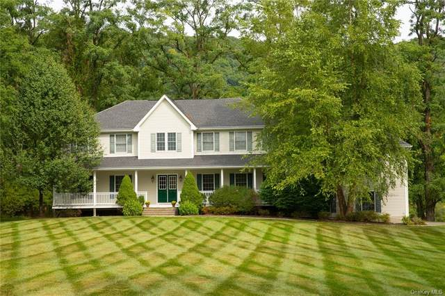 8 Grants Path, Poughquag, NY 12570 (MLS #H6067882) :: Kendall Group Real Estate | Keller Williams