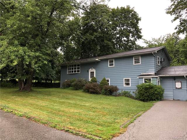 1431 Route 208, Washingtonville, NY 10992 (MLS #H6067885) :: Cronin & Company Real Estate