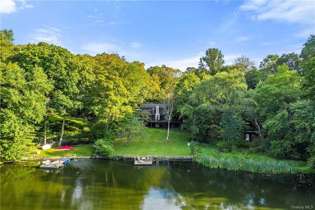 3 Truesdale Lake Drive, South Salem, NY 10590 (MLS #H6067900) :: Kendall Group Real Estate | Keller Williams