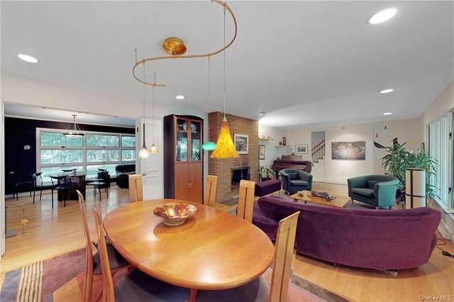 21 Mayer Drive, Montebello, NY 10901 (MLS #H6067911) :: Frank Schiavone with William Raveis Real Estate