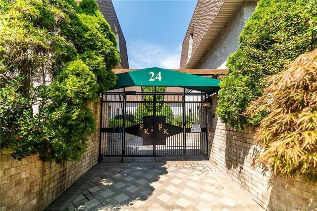 24 Carhart Avenue 215B, White Plains, NY 10605 (MLS #H6067918) :: Mark Seiden Real Estate Team