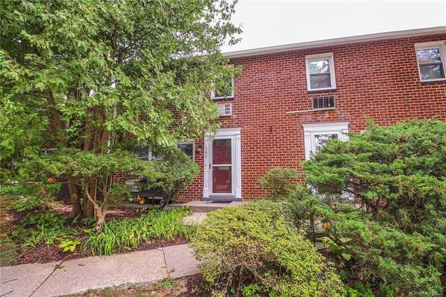 105 Charter Circle View #105, Ossining, NY 10562 (MLS #H6067961) :: William Raveis Baer & McIntosh