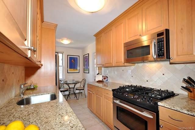 120 E Hartsdale Avenue 7H, Hartsdale, NY 10530 (MLS #H6067981) :: William Raveis Baer & McIntosh