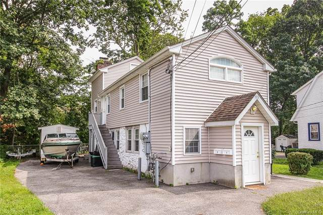913 Howard Avenue, Mamaroneck, NY 10543 (MLS #H6068005) :: Frank Schiavone with William Raveis Real Estate