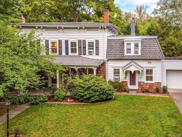 582 Scarsdale Road, Tuckahoe, NY 10707 (MLS #H6068020) :: Kendall Group Real Estate | Keller Williams