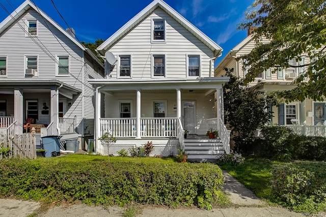 309 Depew Street, Peekskill, NY 10566 (MLS #H6068030) :: Mark Seiden Real Estate Team