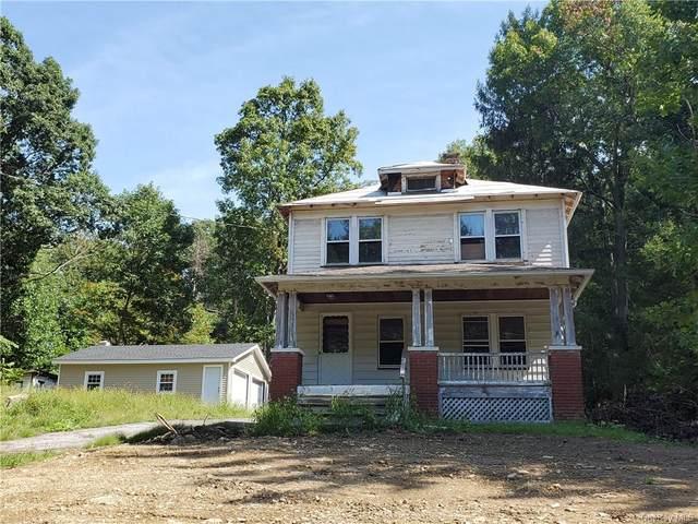 432 Route 32, Newburgh, NY 12550 (MLS #H6068043) :: Nicole Burke, MBA | Charles Rutenberg Realty