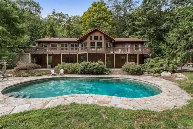 83 East Street, South Salem, NY 10590 (MLS #H6068065) :: Kendall Group Real Estate | Keller Williams