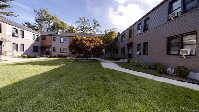 14 Tappan Landing Rd. 55D, Tarrytown, NY 10591 (MLS #H6068090) :: Nicole Burke, MBA | Charles Rutenberg Realty