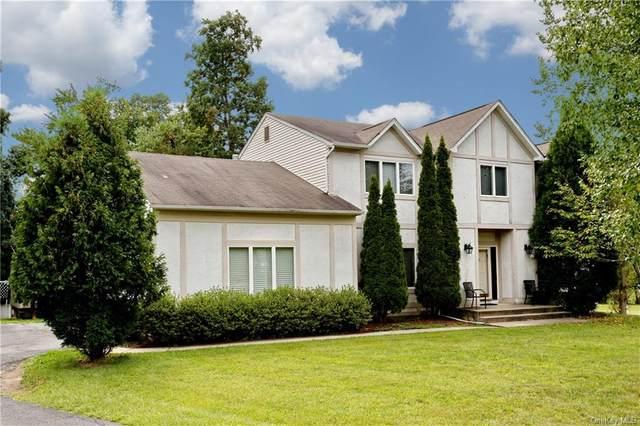 33 Olympia Lane, Monsey, NY 10952 (MLS #H6068139) :: Nicole Burke, MBA | Charles Rutenberg Realty